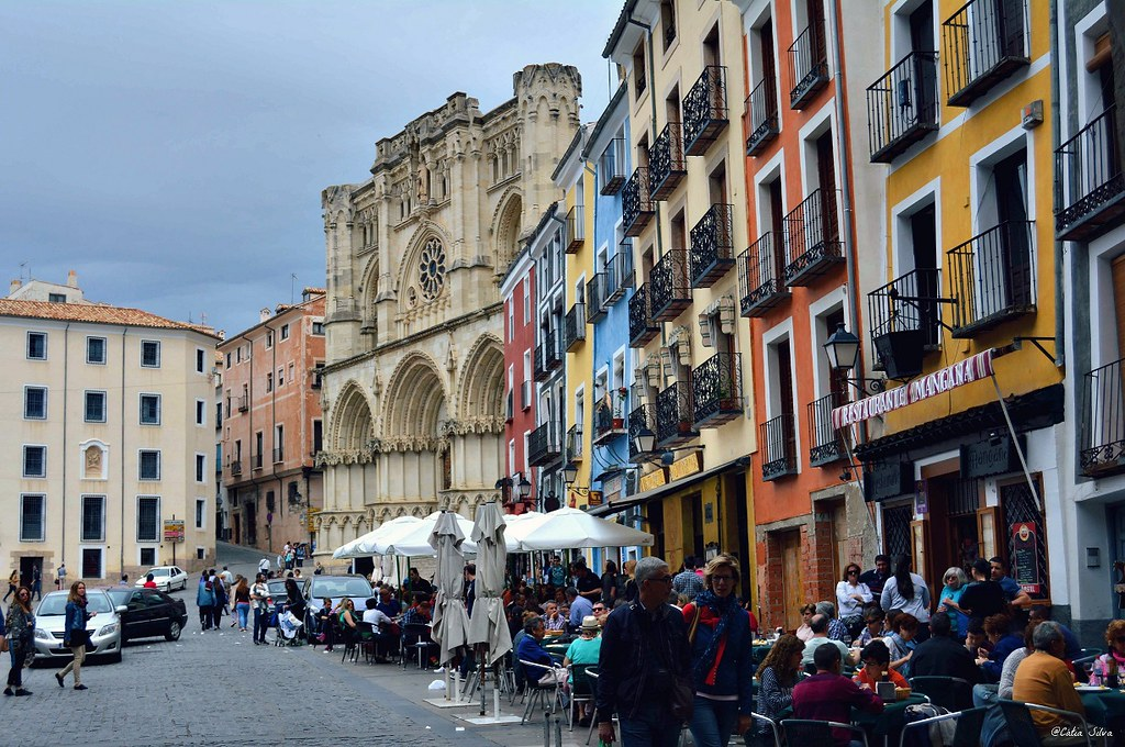 Postales de Cuenca (8)