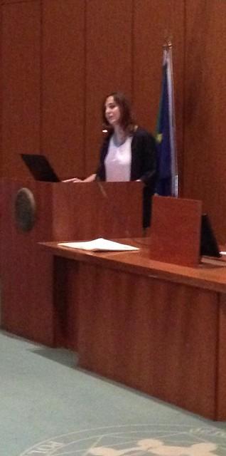 Presidente Pro Loco- Auguri Dottoressa-Virginia Polignano (2)