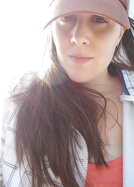 4th of July Selfie