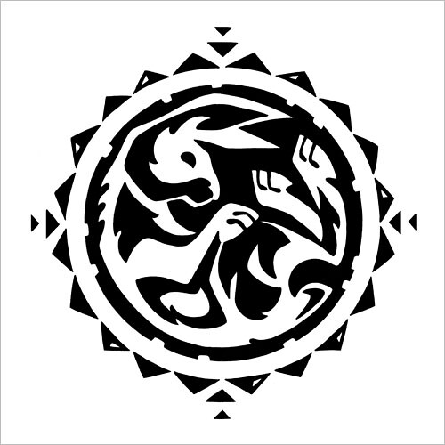 Chinese Zodiac: Hare / Китайский зодиак: заяц