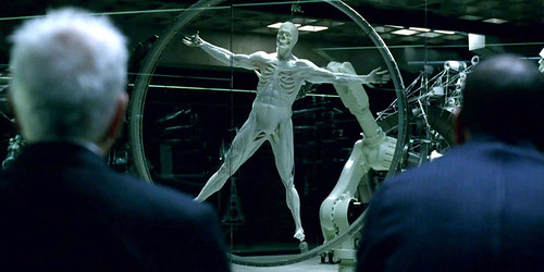 Westworld - TV Series - screenshot 18