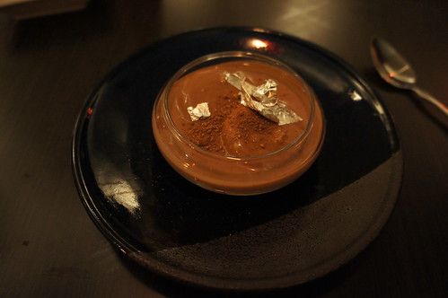 Chocolate Rasmalai