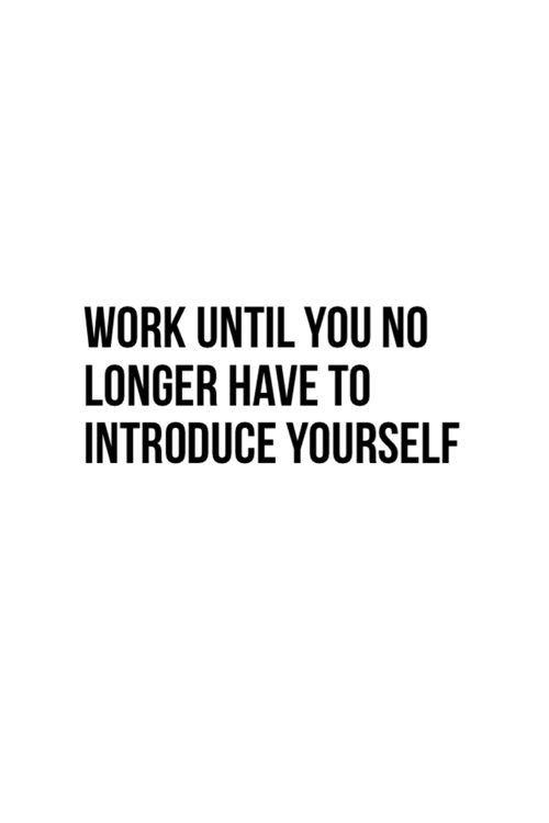 work quote tumblr