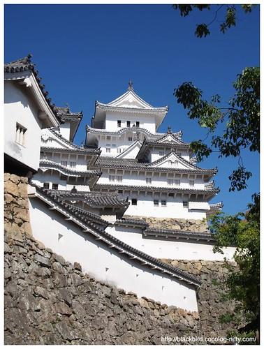 Himeji castle #07