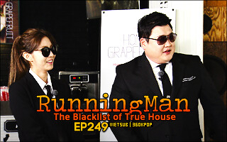 Running Man Ep.249
