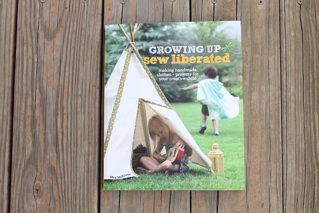 montessori sewing book