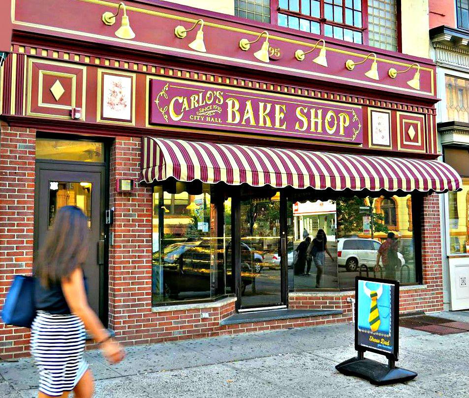 Hoboken Custom Cakes