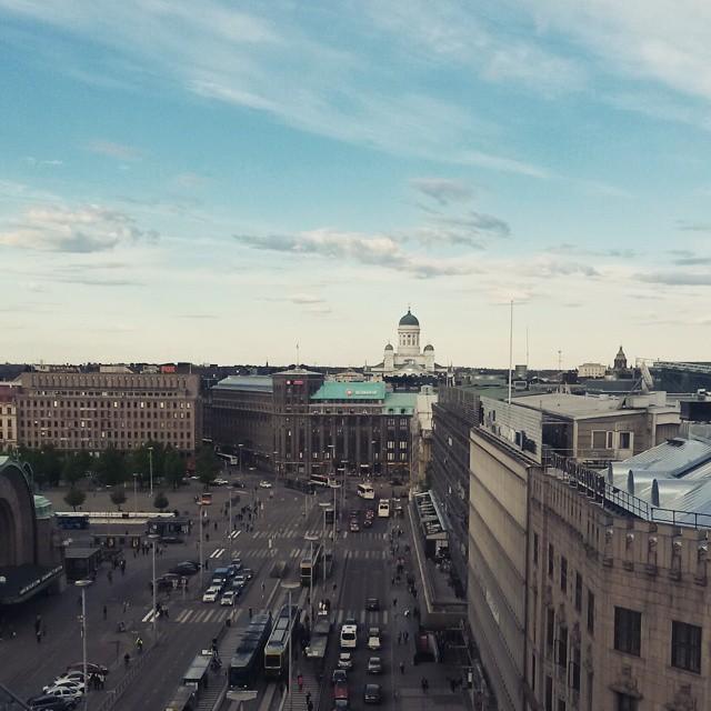 Loiste, Helsinki, Suomi