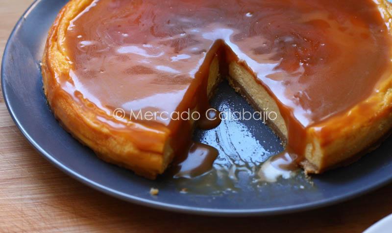 TARTA CHEESECAKE CON CARAMELO SALADO-19