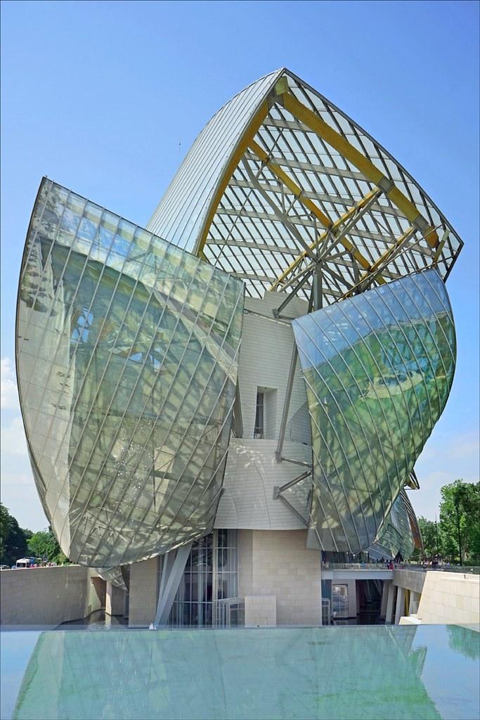 Αποτέλεσμα εικόνας για museum louis vuitton