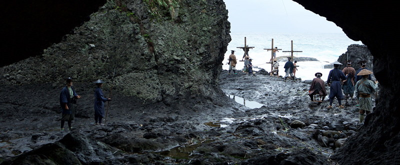 Scorsese Silence Filming Locations