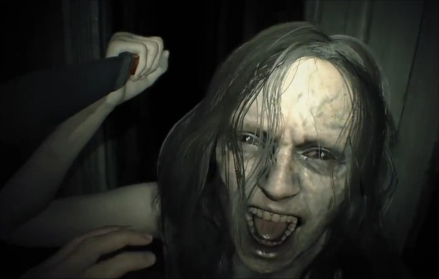 Resident Evil 7 Endings Explained One Angry Gamer