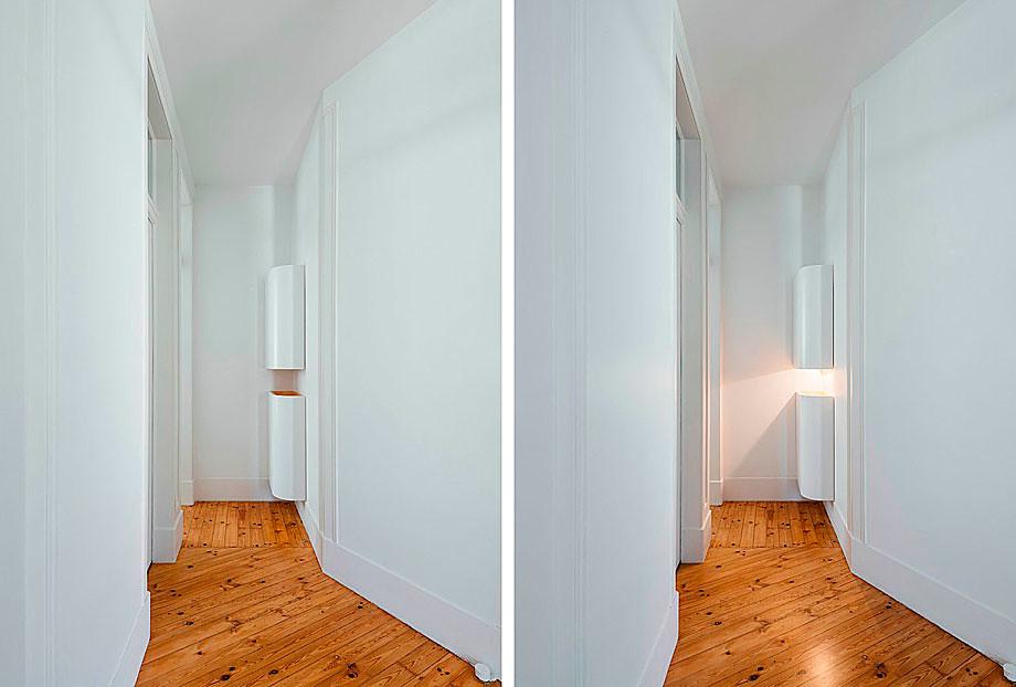 Classic apartment interior in the Lisbon Sundeno_03