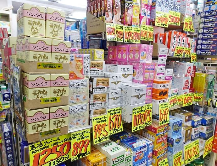 11 京都美食購物 超便宜藥粧店 新京極藥品、Karafuneya からふね屋珈琲