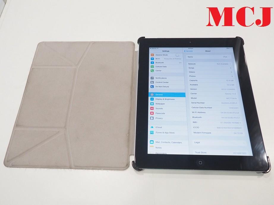 39 used 39 apple ipad mini 2 16gb ebay. Black Bedroom Furniture Sets. Home Design Ideas