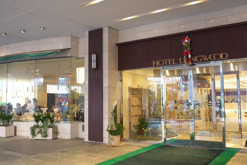 ホテルラングウッド SERIOのランチビュッフェ