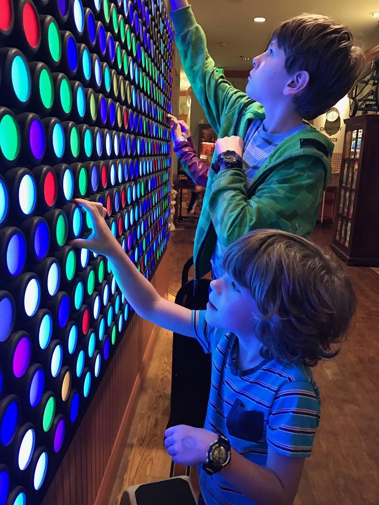 fun kids museum