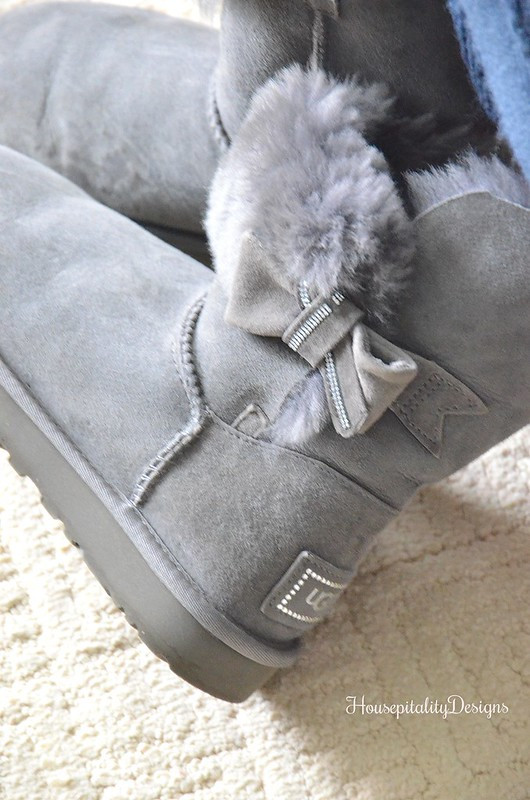 Ugg Boots-Housepitality Designs