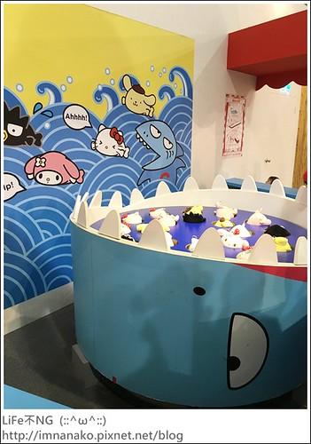 圓山-kitty嘉年華展