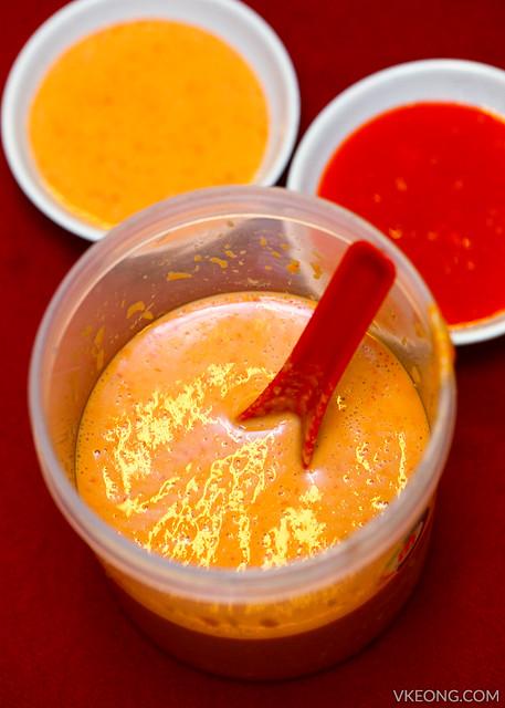 Bamboo Garden Chilli Sauce