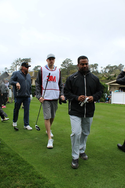 Alfonso Ribeiro at the 3MC Celebrity Challenge