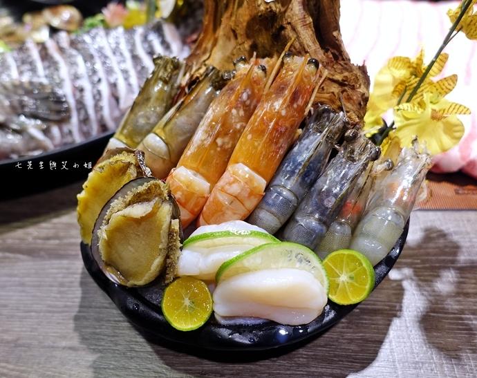 48 慕食極品和牛活海鮮平價鍋物
