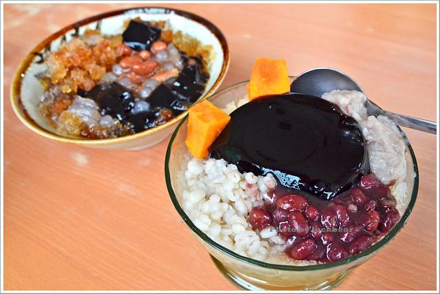 仙草爸冰品冷熱甜湯宜蘭市美食005-DSC_5222