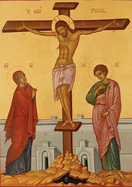 icnocrucifix