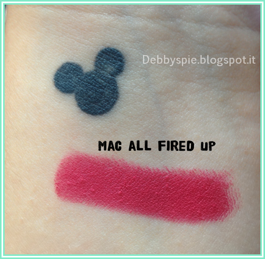 swatch all fired up mac