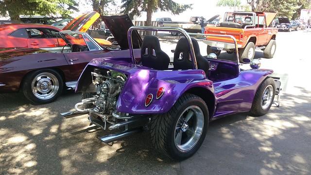 1969 VW Dune Buggy