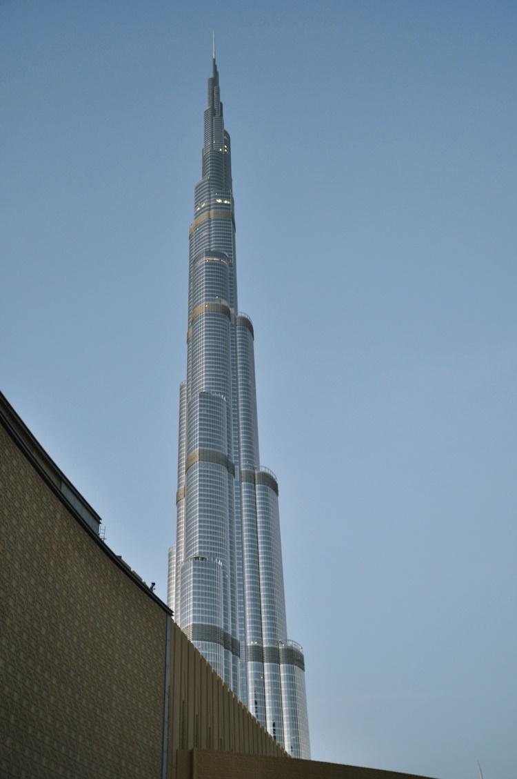 Dubai_Burj Khalifa