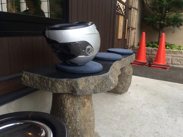 20150617 稲庭うどんツーリング