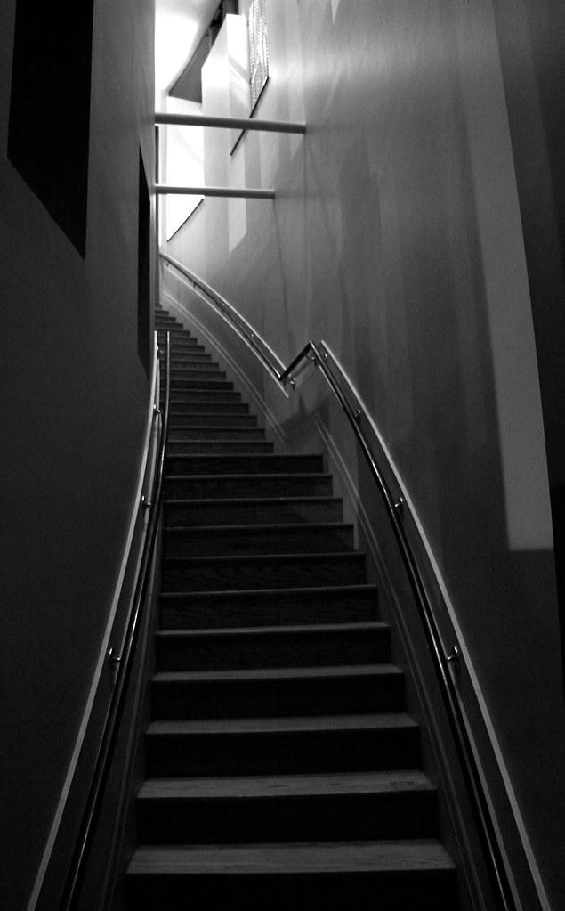 Carlos Stairs