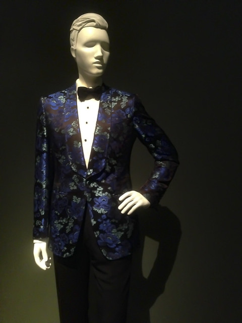 WellGroomed LACMA Reigning Men 13