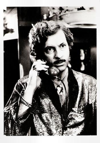 Michel Serrault in Il lupo e l'agnello (1980)