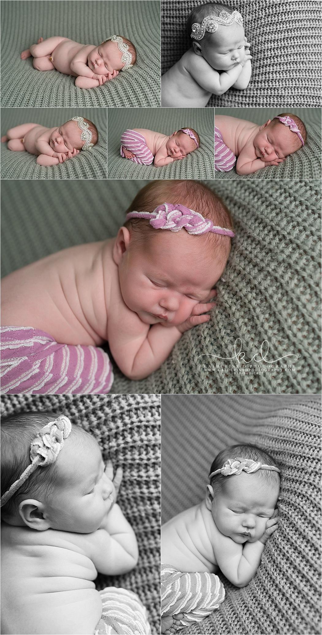 Fayetteville NC Newborn Photographer_0439