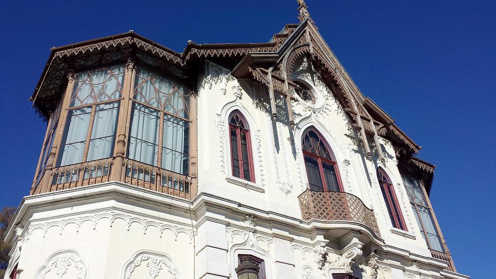Bela mansão em Golegã