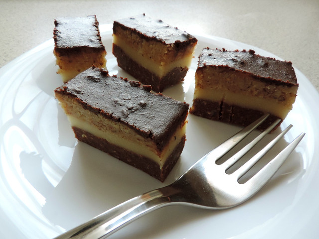 "January 2017: ""Bajader slices"" from Hungary"