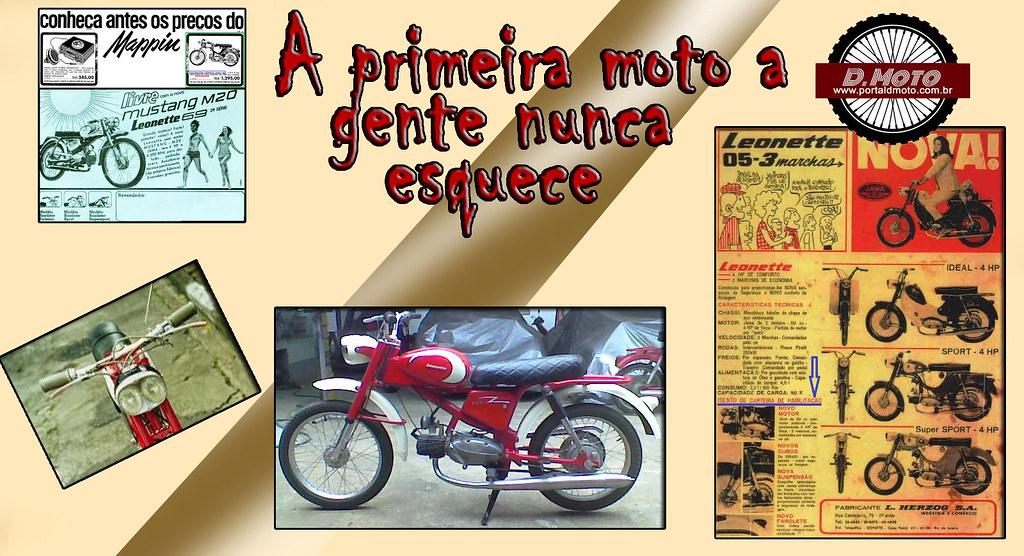 """A """"PRIMEIRA"""" NINGUÉM ESQUECE"""