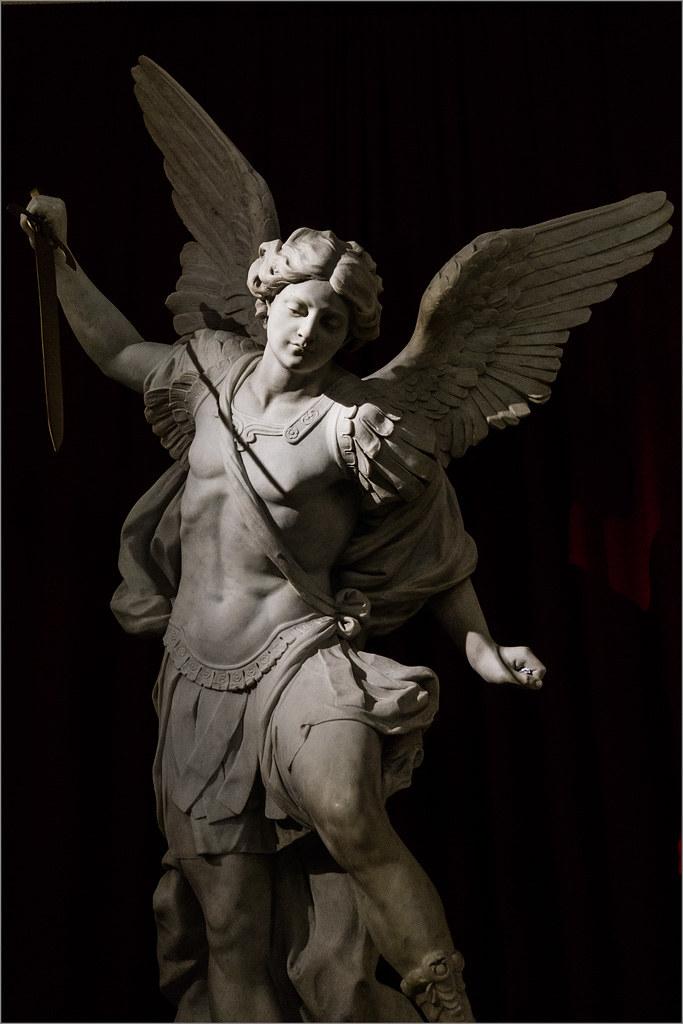 archangel st michael s church west 34th street nyc chris