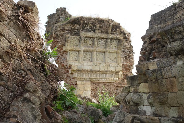 Ruínas de Gorgora Nova, Etiópia