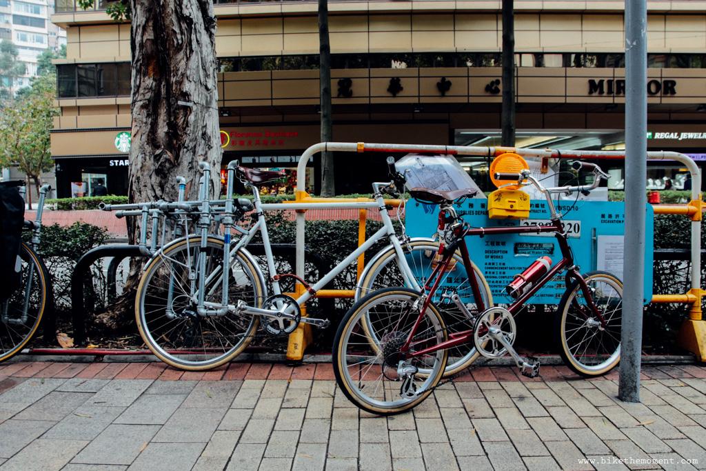 無標題  《假如讓我泊下去2 九龍中西篇》﹣香港市區單車位的幻想影集 18505869799 30fe22da51 o