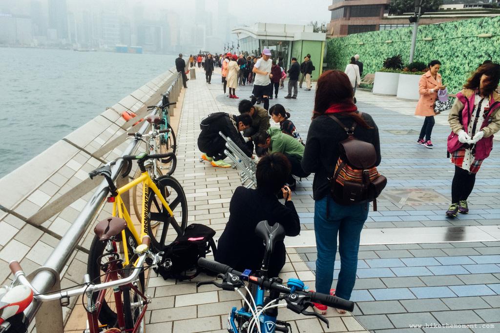無標題  《假如讓我泊下去2 九龍中西篇》﹣香港市區單車位的幻想影集 18694398991 f964145ca0 o