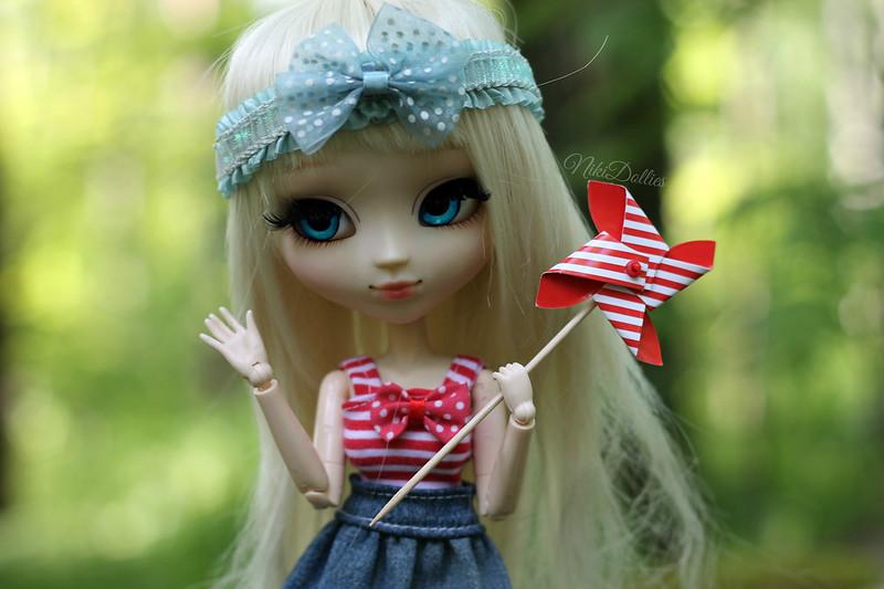 summer girl ♥