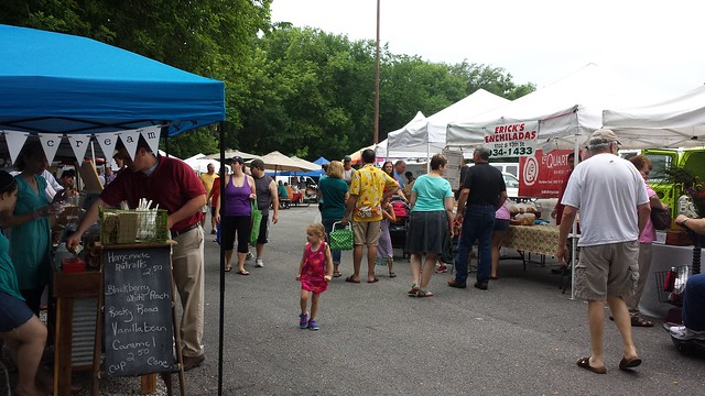 Old Cheney Farmers Market