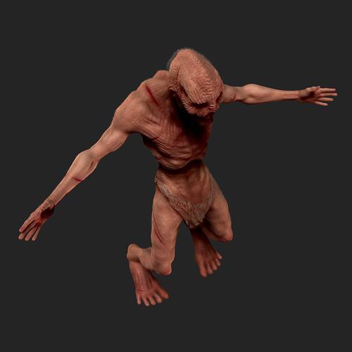 Decimari Figure - 10