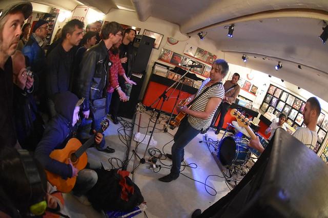 Keith Richards' Overdose by Pirlouiiiit 20012017