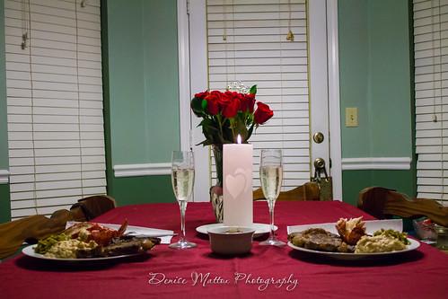 008/365 : Anniversary dinner