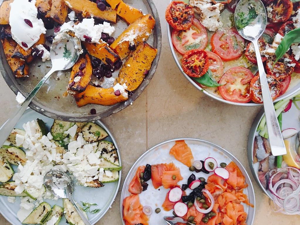 Food, Israel