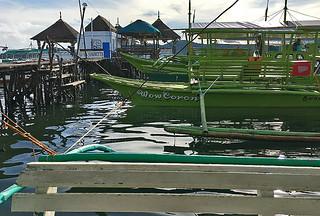 Coron - Coron boats